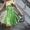 Красиввое нарядное платье #559624