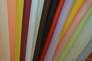 Вуаль оптом 25 цветов, выс. 3м, отгружаем от 1 рулона. - Изображение #1, Объявление #1003585