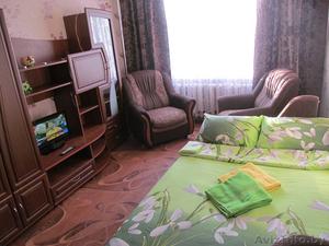 Квартира на сутки для командировочных, гостей и жителей города. - Изображение #1, Объявление #1220464