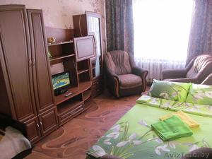 Квартира на сутки/часы в г.Жодино,центр. - Изображение #2, Объявление #1202277