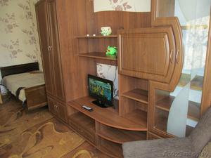 Квартира на сутки для командировочных, гостей и жителей города. - Изображение #2, Объявление #1220464