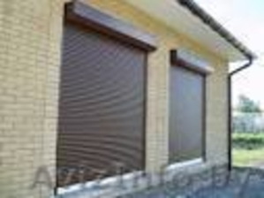 продажа, монтаж ремонт ролет,ворот,окон и дверей ПВХ,шлагбаумов. - Изображение #1, Объявление #1244054