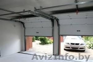 продажа, монтаж ремонт ролет,ворот,окон и дверей ПВХ,шлагбаумов. - Изображение #7, Объявление #1244054