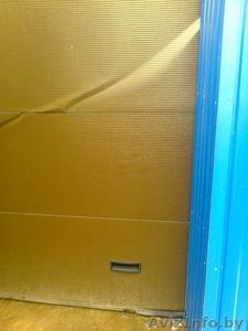Ремонт секционных,откатных ворот,роллет в Жодино. - Изображение #1, Объявление #1403732
