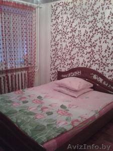 жилье на сутки жодино,квартира на сутки жодино,аренда квартир посуточно жодино - Изображение #4, Объявление #115142