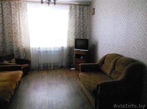 Большая  3-ка в центре,ремонт,WI-Fi.спальных мест 9. - Изображение #1, Объявление #1539396