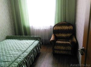 Большая 3-х комнатная квартира в центре на сутки. WI-FI, Спальных мест2+2+1+1+1. - Изображение #3, Объявление #1557511