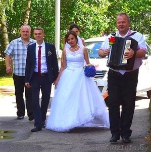 Тамада ведущий DJ баян на свадьбу юбилей крестин Жодино Борисов Смолевичи Логойс - Изображение #1, Объявление #1575814