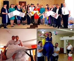 Тамада ведущий DJ баян на свадьбу юбилей крестин Жодино Борисов Смолевичи Логойс - Изображение #8, Объявление #1575814