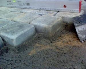Жодино Укладка тротуарной плитки, обьем от 50 метров2 - Изображение #1, Объявление #1623006