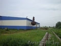 Аренда - склад,  производство (2500м.кв.,  ж\д,  трасса М2)
