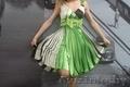 Красиввое нарядное платье