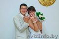 Свадебный фотограф,  видеооператор на свадьбу в Жодино,  Смолевичи