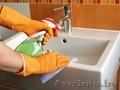 Профессиональная уборка производственных и жилых помещений,  офисов,  квартир