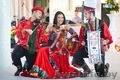Цыганский ансамбль на юбилей