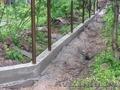 Забор из металлопрофиля борисов жодино смолевичи