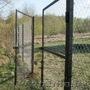 Садовые ворота и калитки от производителя. Доставка