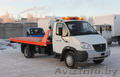 Эвакуатор,  транспортировка малотоннажных автомобилей.