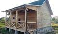 Баня из бруса доставка и установка в Жодино - Изображение #2, Объявление #1631783